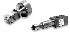 Solenoid Operated Valves